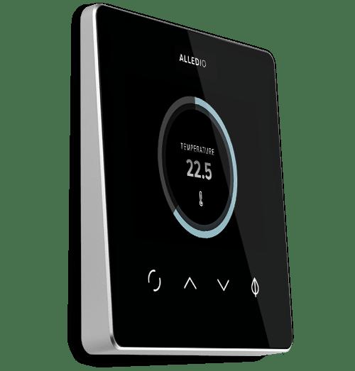 Modbus thermostat - commercial Alledio